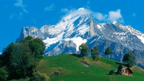 Bernese Oberland tourism destinations